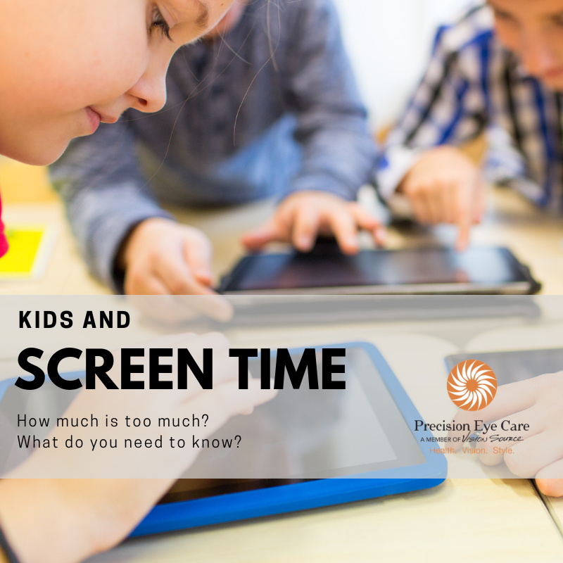Kids Screen Time